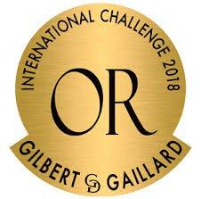 Domaine de Thoiry - Médaille Gilbert Gaillard