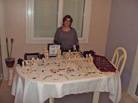 Délicatesse de perle - Vous habitez dans la région Rhône-Alpes ? Pensez aux ventes privées