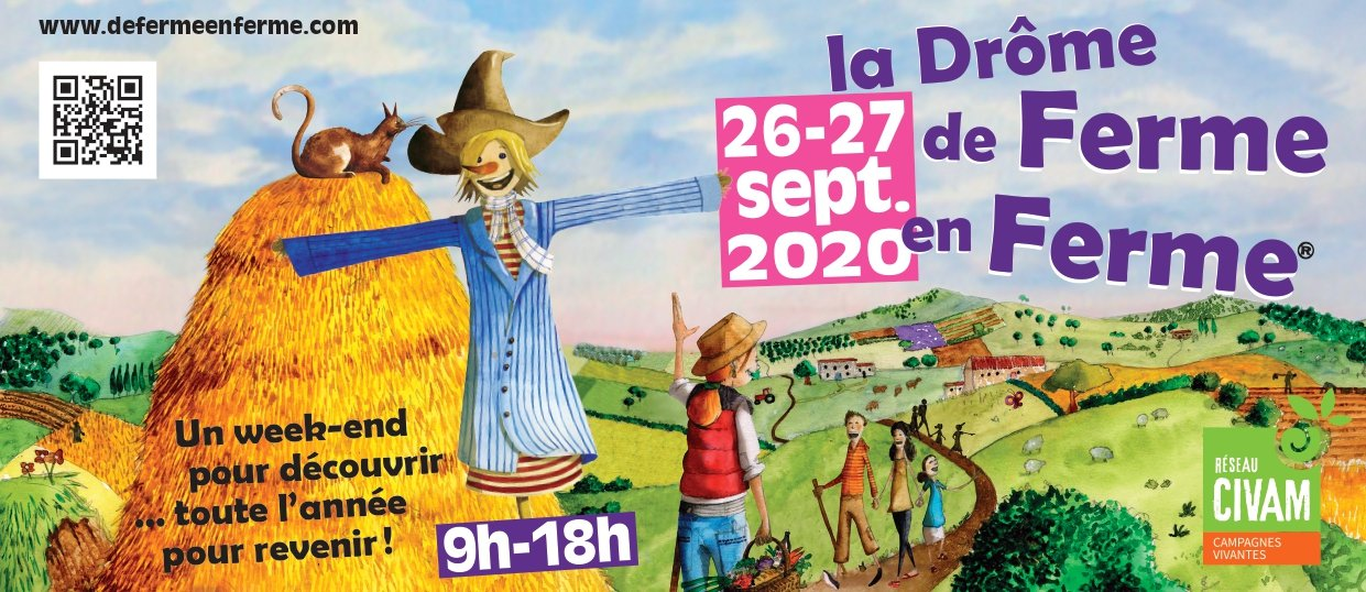 SPIRALES DE LUX - cultivateurs de spiruline - De Ferme en Ferme les 26 et 27 septembre 2020