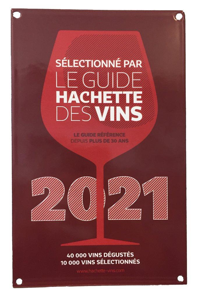 Château Pinet la Roquette - 2  étoiles au Guide Hachette 2021